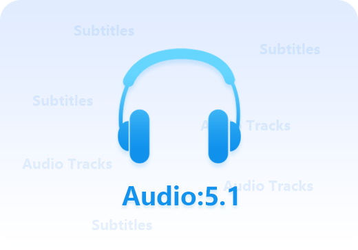 keep audio5.1