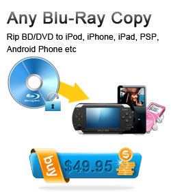 blu-ray copy software, blu-ray ripper