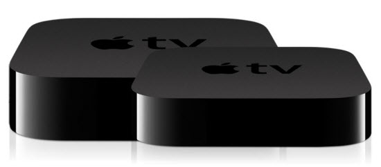 Rumored Apple TV 4