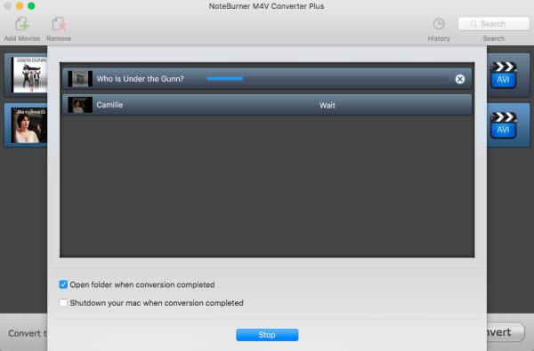 m4v to avi converter free download for mac