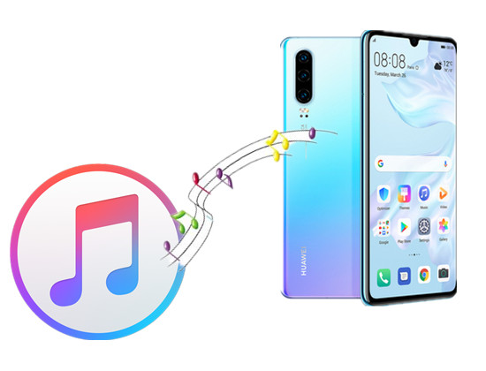 apple-music-to-huawei-p30