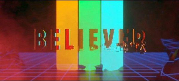 Believer Mp3 Download kbps - ImagineDragonsVEVO - Imagine Dragons