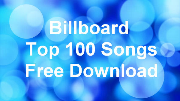 billboard top 100 download free mp3 2019 zip