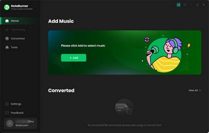 Apple Music Converter Comparison: NoteBurner vs  Wondershare