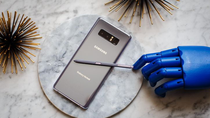 How to Import Any Video to Samsung Galaxy Note 8 | NoteBurner