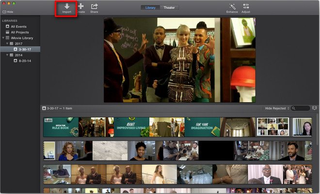 How to Import Apple Music to iMovie for Video Projects