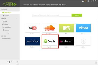 Top 5 Spotify to MP3 Converter Review — Convert Spotify Music to MP3