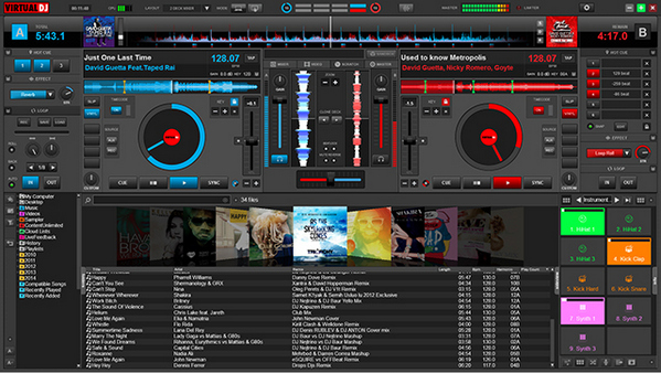 How to Import Spotify to Virtual DJ Software | NoteBurner