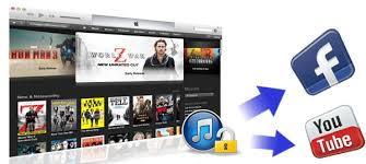 convert itunes to youtube video