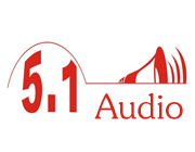 Keep 5.1 audio